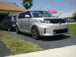 churrosurf's 2012 Scion Xb