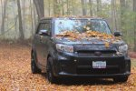 CDNxb's 2012 Scion XB